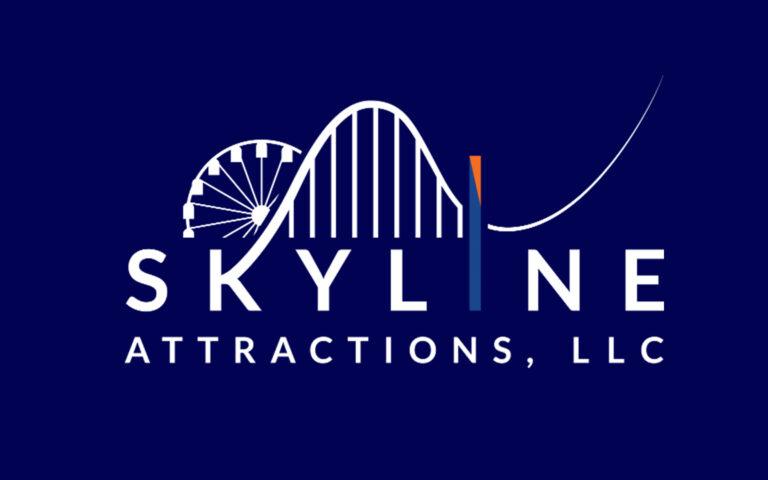 Skyline Attractions Logo