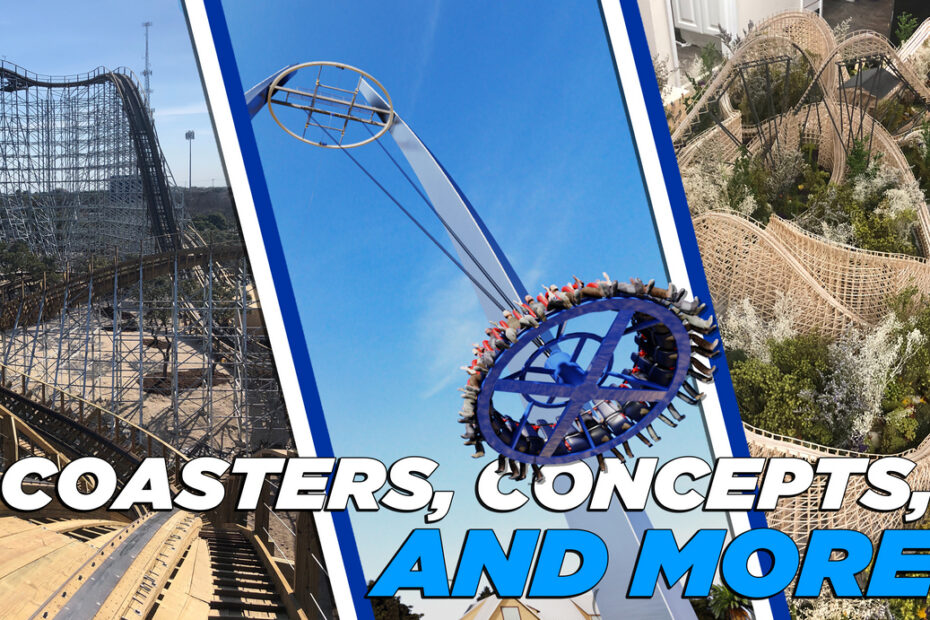Coasters Concepts and More Banner 2