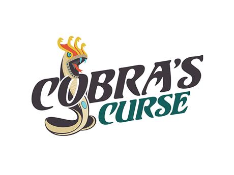 Cobra's_Curse_Logo