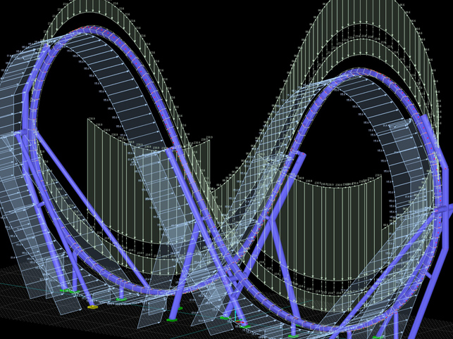 Skyline_Attractions_Structural_Analysis
