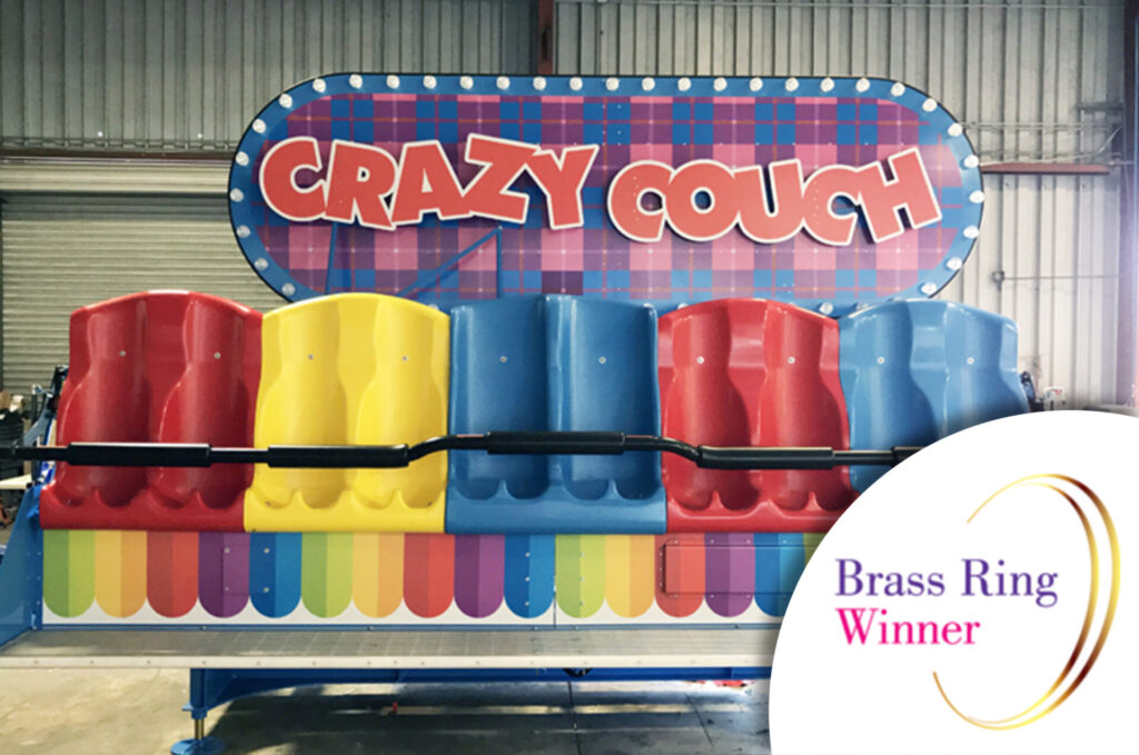Skyline_Attractions_Toy_Town_Crazy_Couch_Brass_Ring