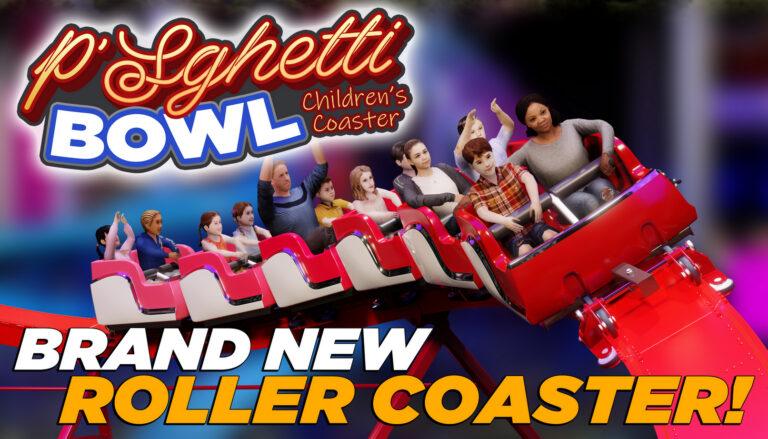 P'Sghetti Bowl New Roller Coaster - Copy