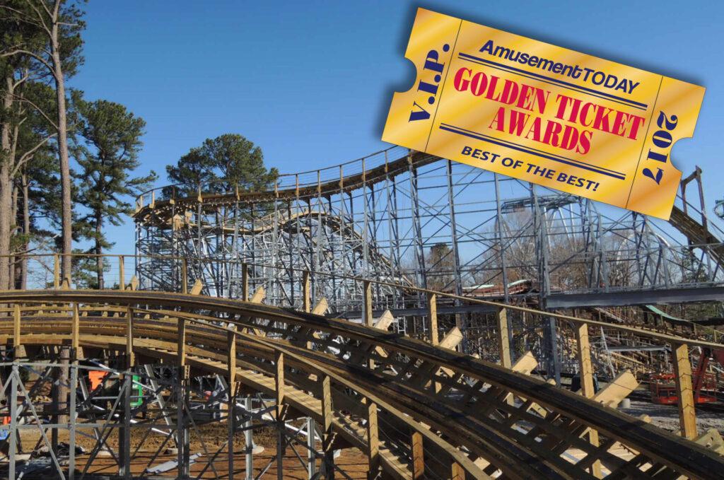 Skyline_Attractions_Wood_Coaster_Design_Busch_Gardens_Williamsburg_InvadR_Golden_Ticket_Award